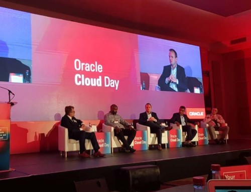 Oracle Events 2019